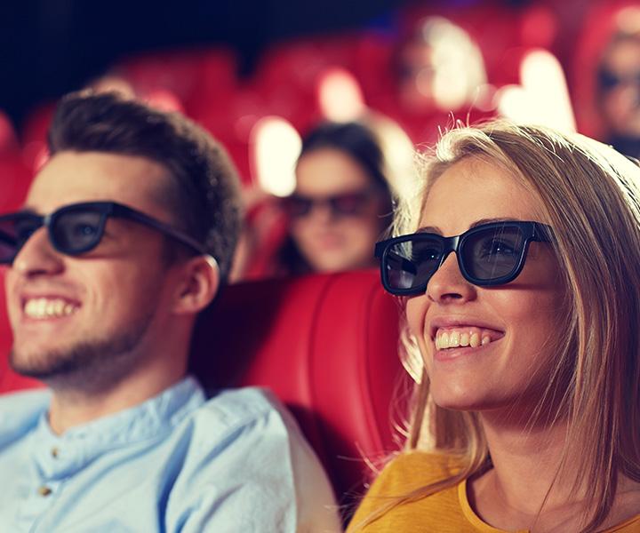 Native video benchmark: Entertainment