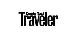 (UK) Condenast Traveller