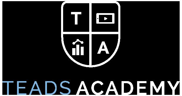 Teads Academy