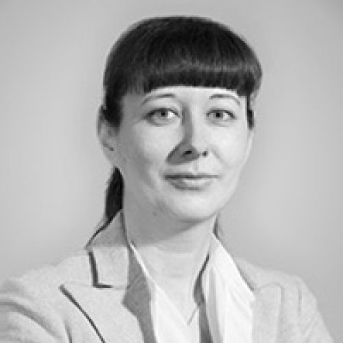 Caroline Barbery